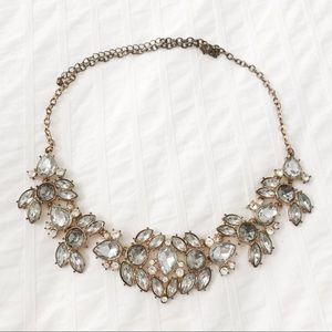 *FREE* statement necklace